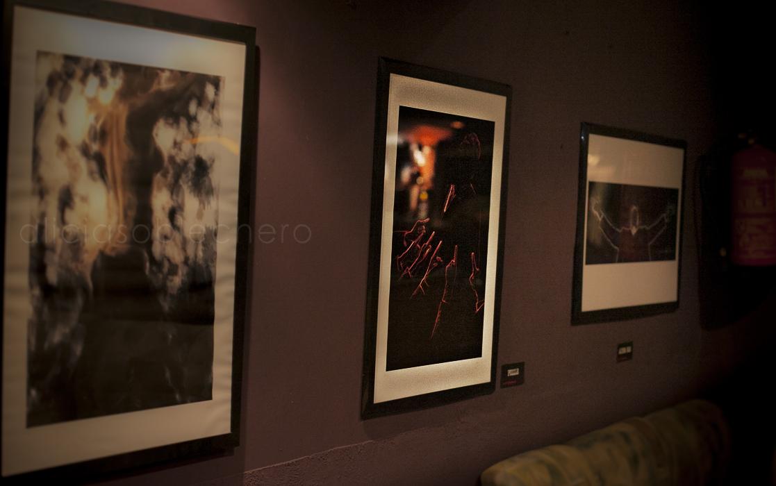 El cine negro digitalizado por Luiz Villaescusa