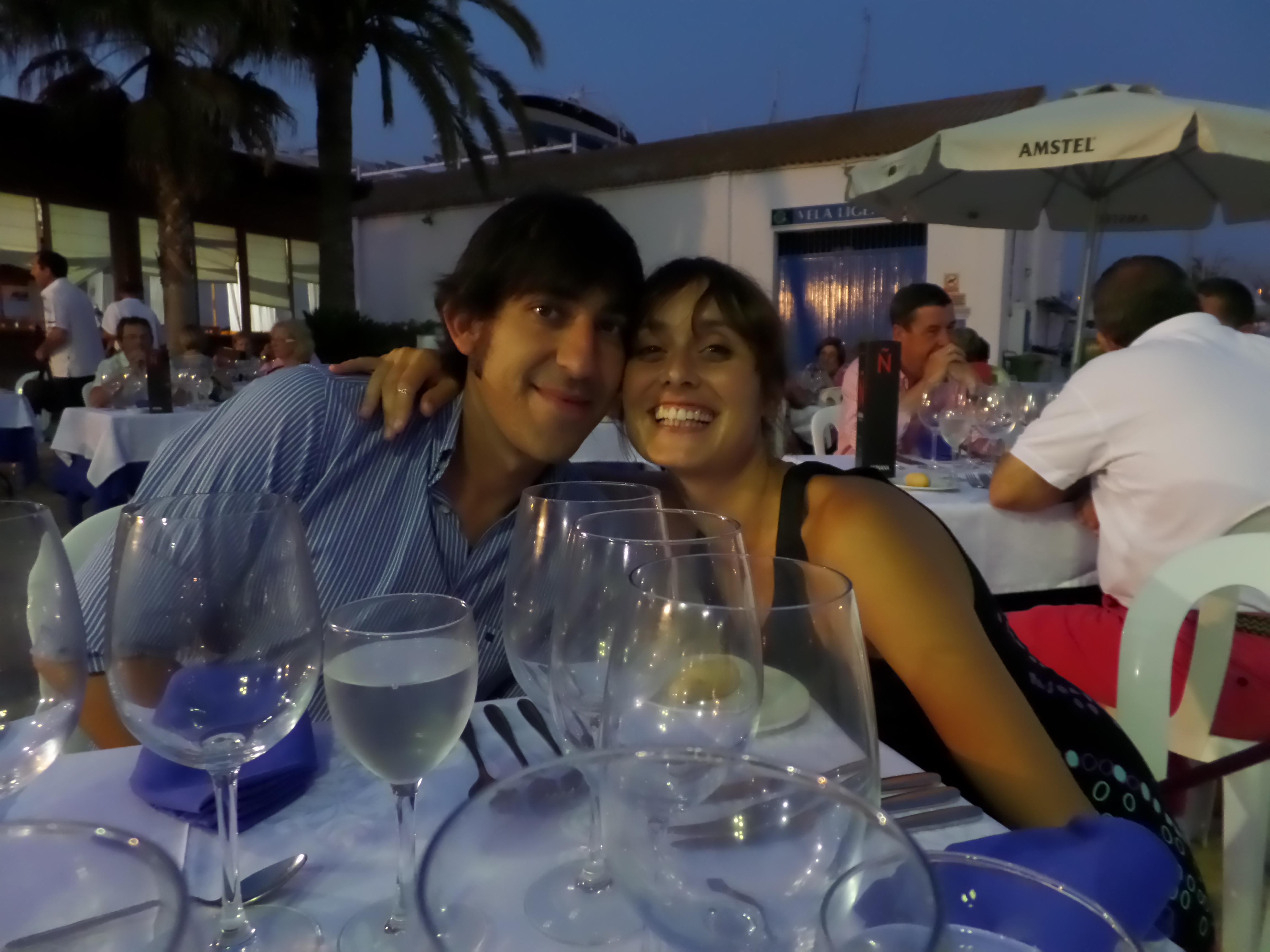 Dani & Ana