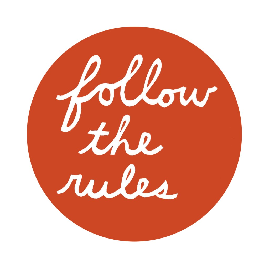 Follow-The-Rules-