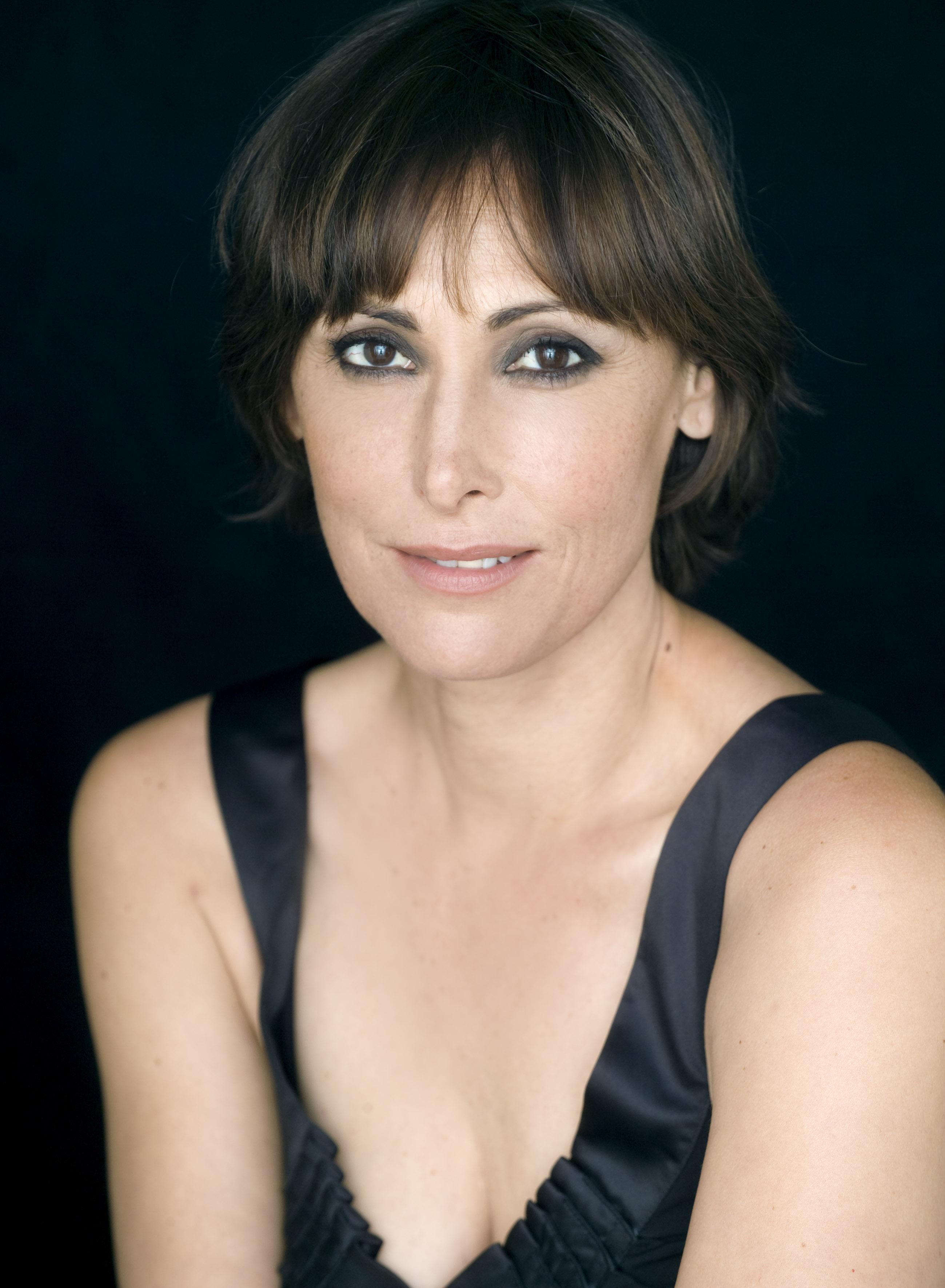 María Barranco. La foto es del año 2010. http://blogs.canalsur.es/notasdeprensa