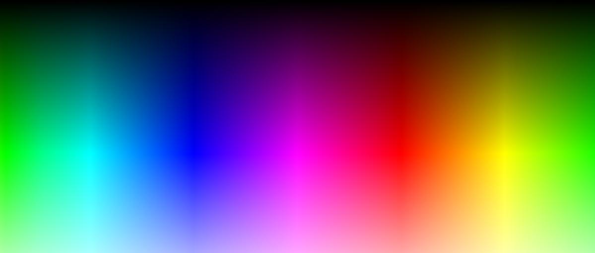 Música por colores con predominant.ly comunicaomuere.com dominique b