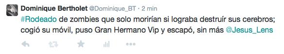 dominique b. tuiteratura comunicaomuere.com canal sur radio el público jesús vigorra 27 de febrero 2015 salobreña granada