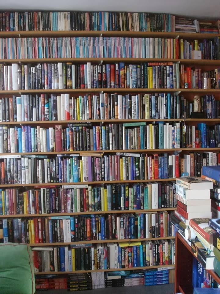 librería 1616